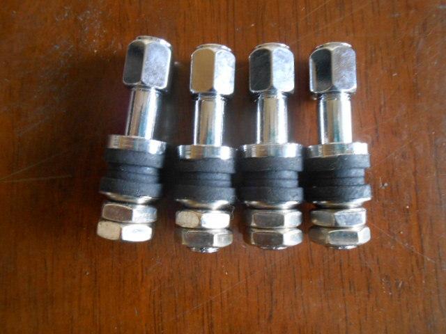 Ⅰ型ショートバルブ 4個セット 送料無料_画像1