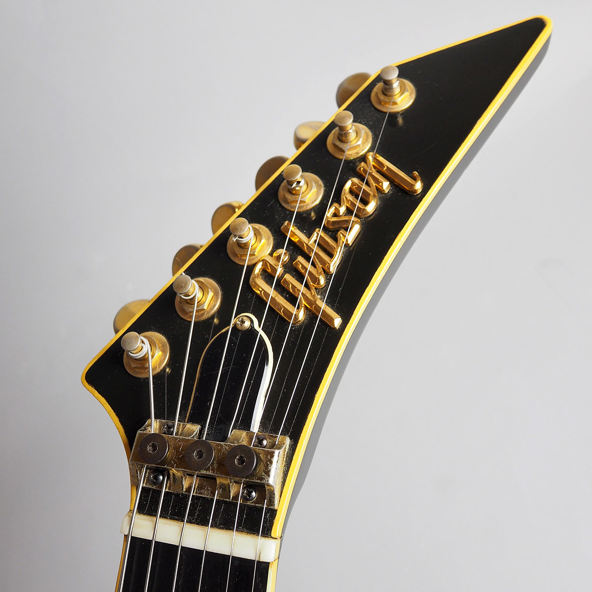 Gibson US-1 1987 【超希少】_画像3