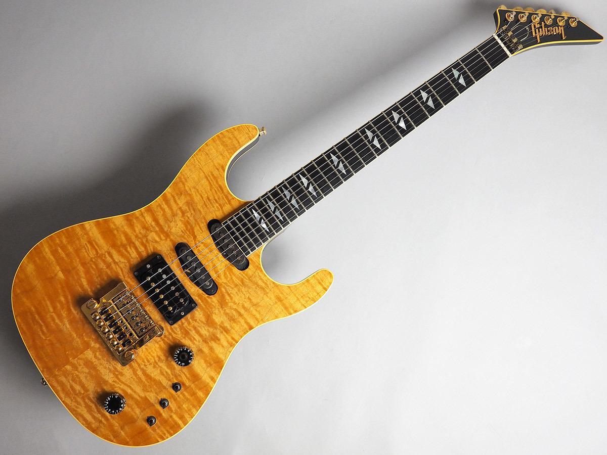 Gibson US-1 1987 【超希少】_画像2