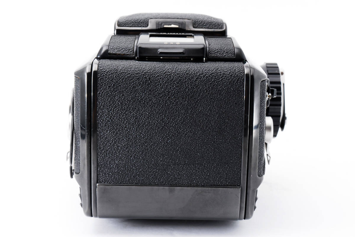 #298228 Zenzabronica ゼンザブロニカ S2 中判カメラ f/2.8 75mm /キャップ付き_画像3