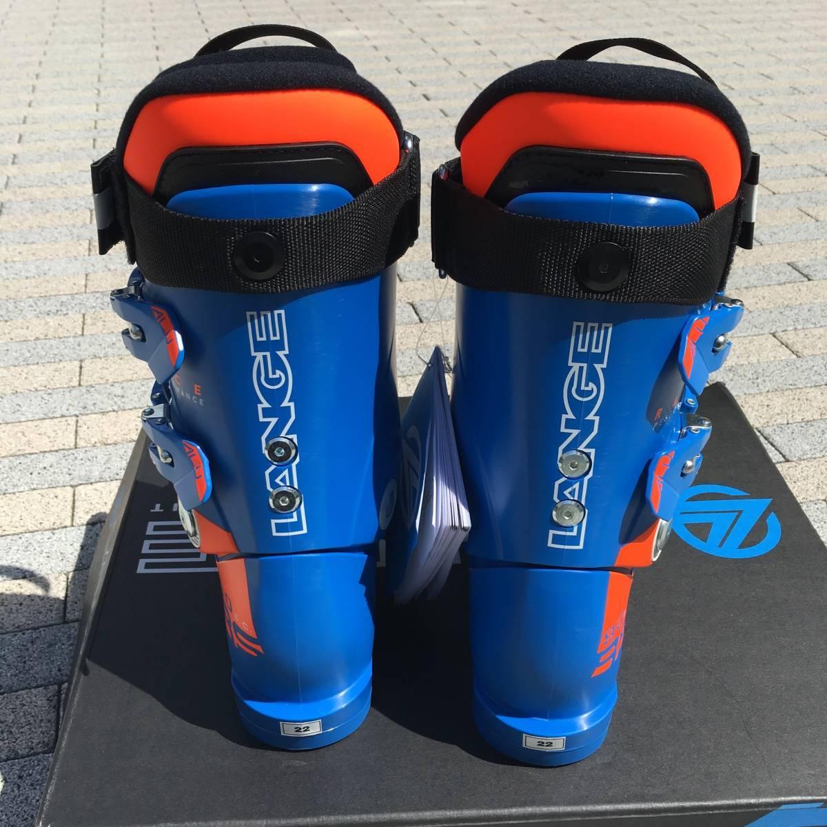 LANGE RS90 SC 22.0cm ラング  スキー ブーツ  _画像3