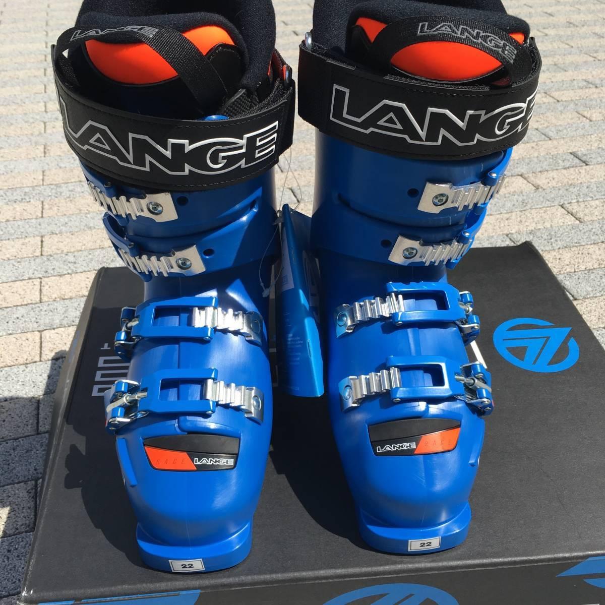 LANGE RS90 SC 22.0cm ラング  スキー ブーツ  _画像5