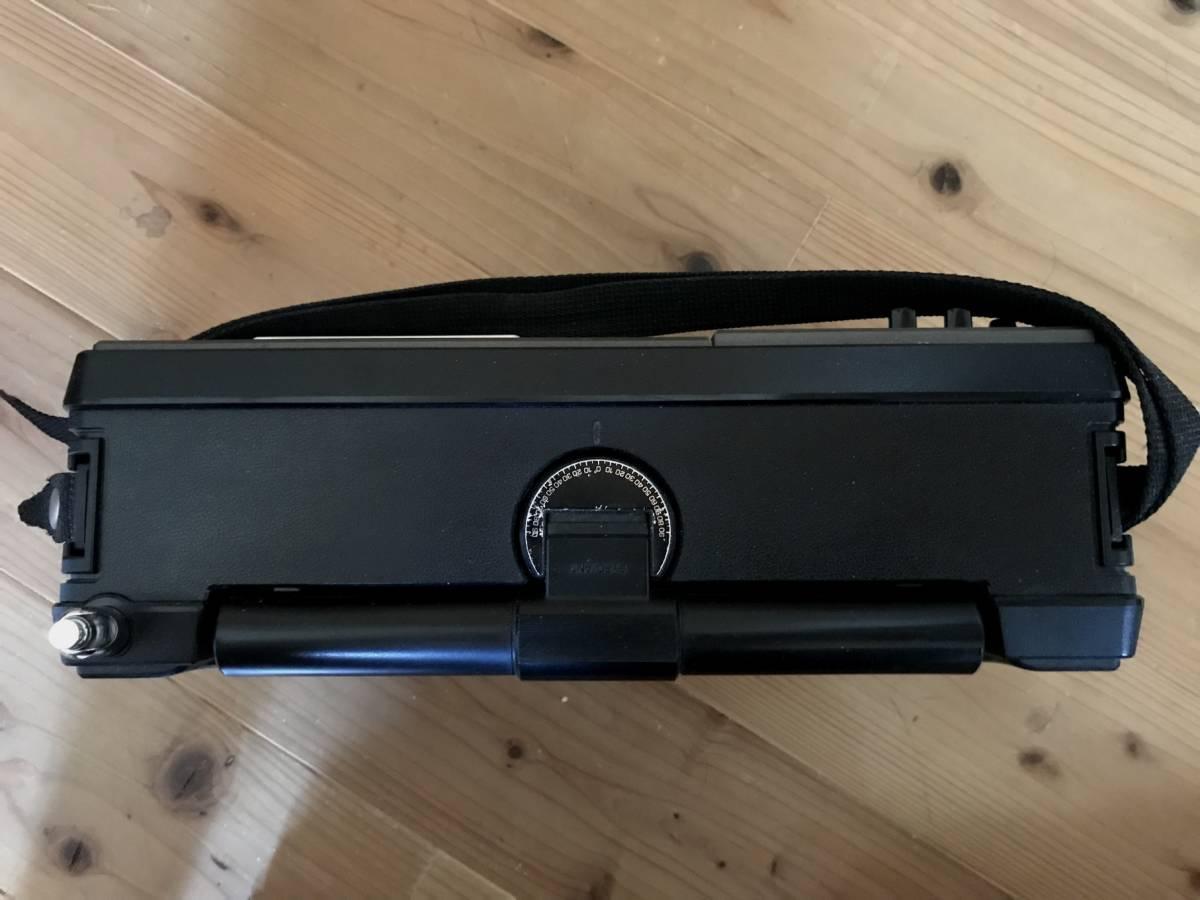 ナショナル COUGAR クーガー RF2200 美品_画像4