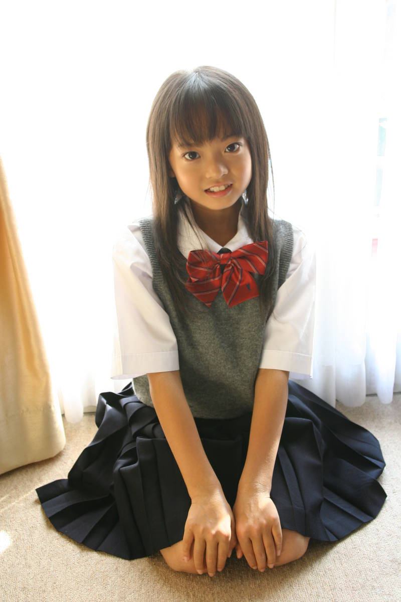 河西莉子ジュニアアイドル画像posttome teenclub show opti sis17605枚