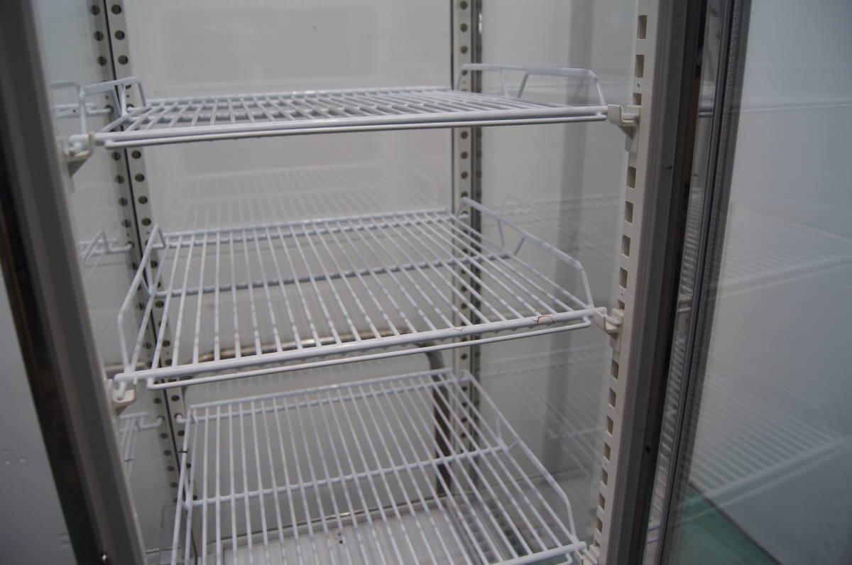 ショーケース 冷蔵ショーケース SSAR-DX170N パナソニック㈱ 中古品 AR-2683_画像3