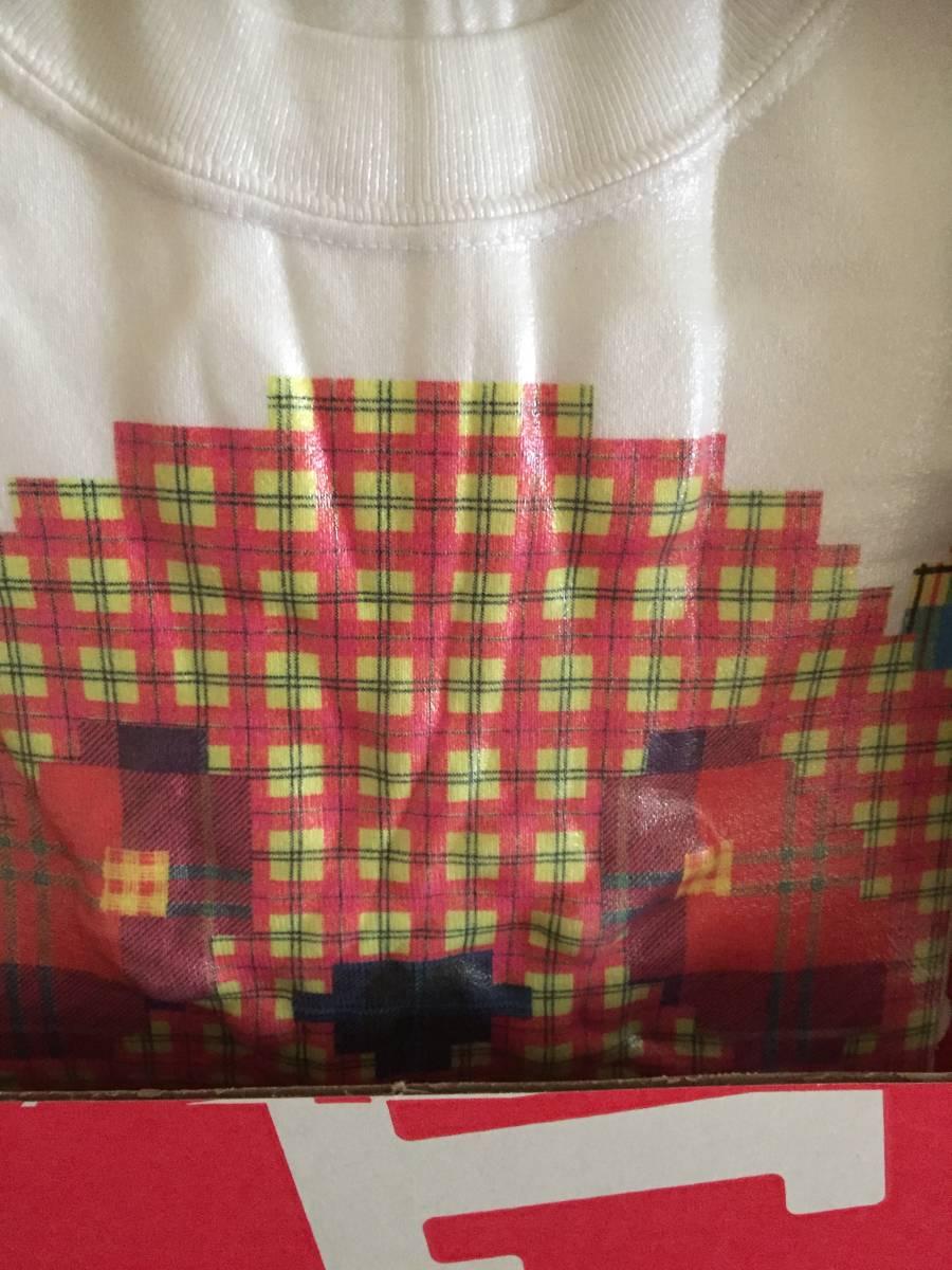 新品 ほぼ日 × 秋山具義 限定 Tシャツ シリアルナンバーカード付き 糸井重里_画像6