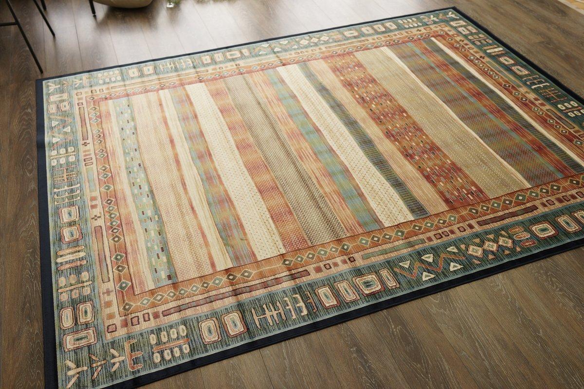 ベルギー 絨毯