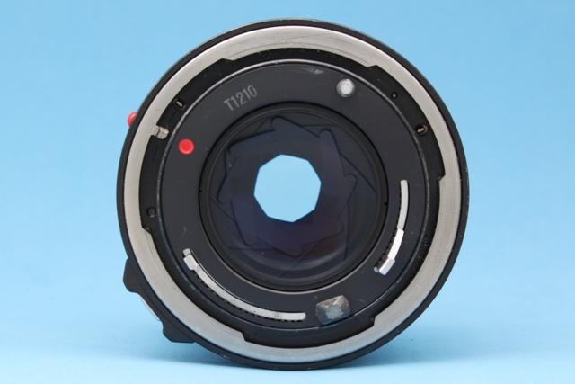 良品 Canon A-1 と New FD 50mm 1:1.4 シャッター鳴きなし 露出計作動 ファインダー良好 キャノン ジャンクで_画像10