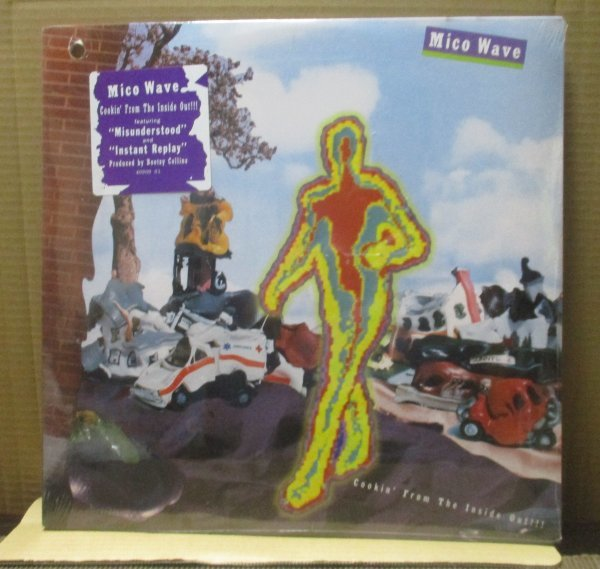 mico wave cookin from the inside out p fun ヤフオク