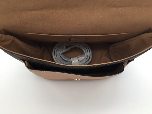 新品未使用 ショルダーバッグ 44259 斜めがけバッグ 美品 一円スタート_画像5