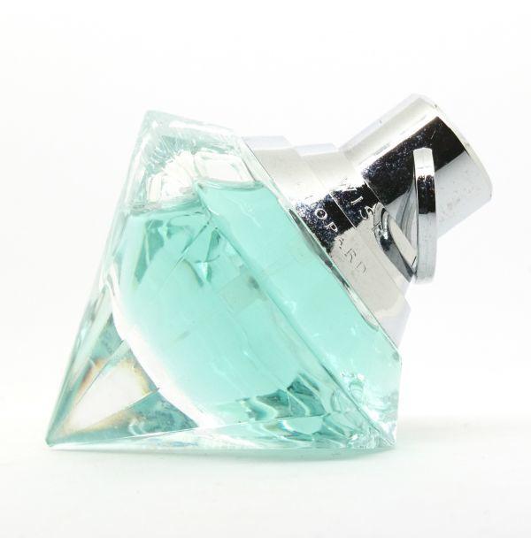 CHOPARD ショパール ウィッシュ ターコイズ ダイヤモンド EDT 30ml ☆残量たっぷり9割 送料340円