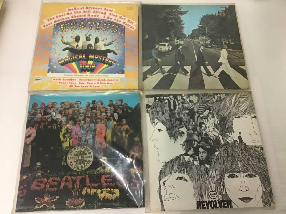 洋楽 LP / レコード 52枚セット / ビートルズ ロック ジャズ 他 ジャンル 色々 まとめて ジャンク_画像3