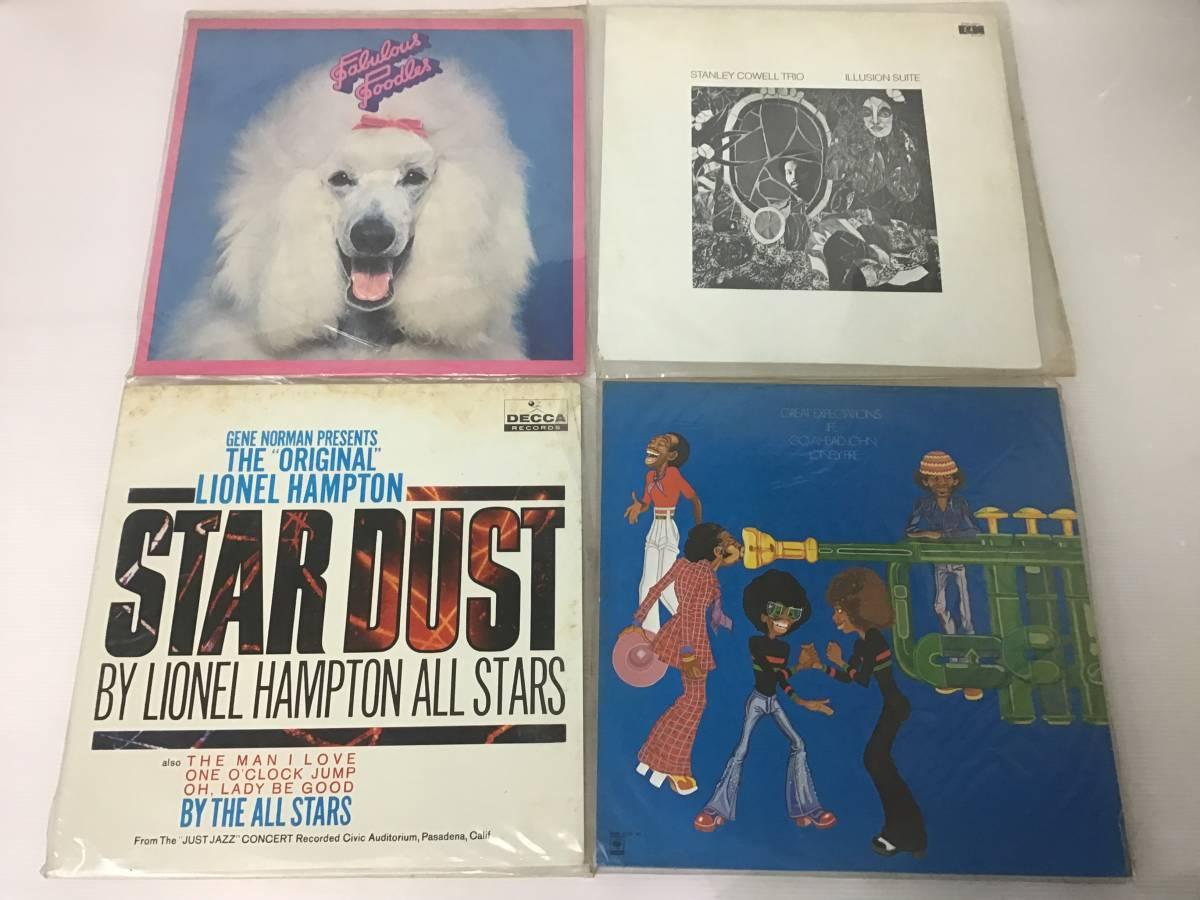 洋楽 LP / レコード 52枚セット / ビートルズ ロック ジャズ 他 ジャンル 色々 まとめて ジャンク_画像6