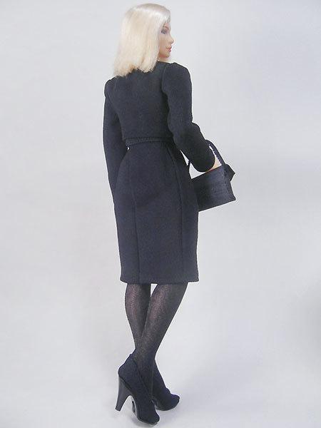 COOL GIRL―クールガール 喪服 スーツ_画像2