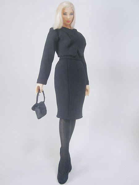 COOL GIRL―クールガール 喪服 スーツ