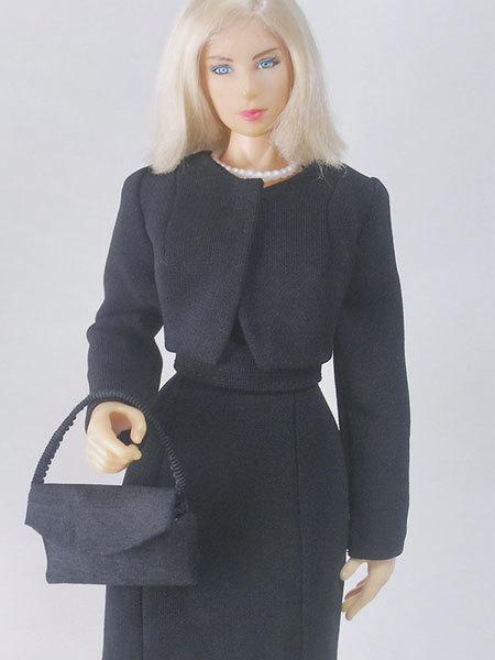 COOL GIRL―クールガール 喪服 スーツ_画像3