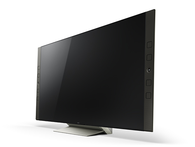 ★SONY KJ-55X9500E BRAVIA [55インチ] フラッグシップ4K液晶テレビ 展示品1年保証