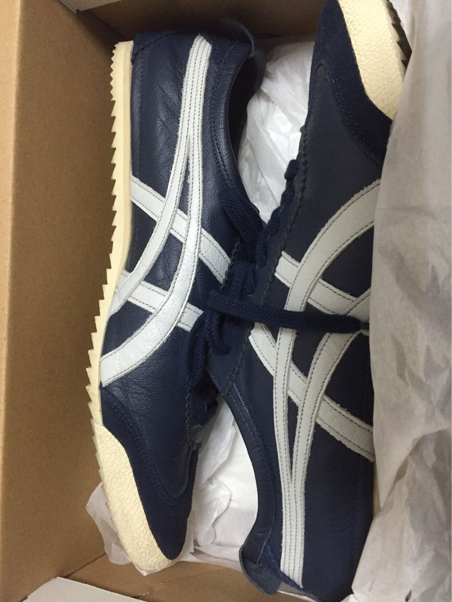 onitsuka tiger mexico 66 deluxe navy lodge