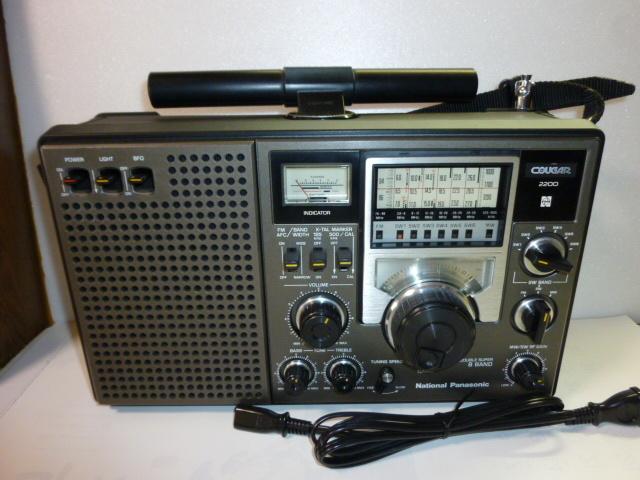 panasonic RF-2200