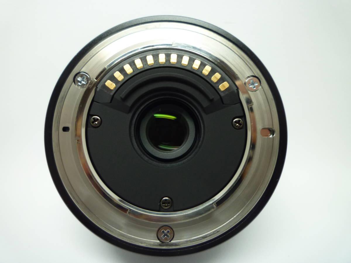 【中古】 Nikon ミラーレス一眼カメラ Nikon 1 J1 標準ズームレンズキット ブラック_画像4