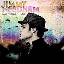 名盤 Jimmy Needham Not Without Love ソウル・R&B  ゴスペル Takes Christian music to the next level _画像1