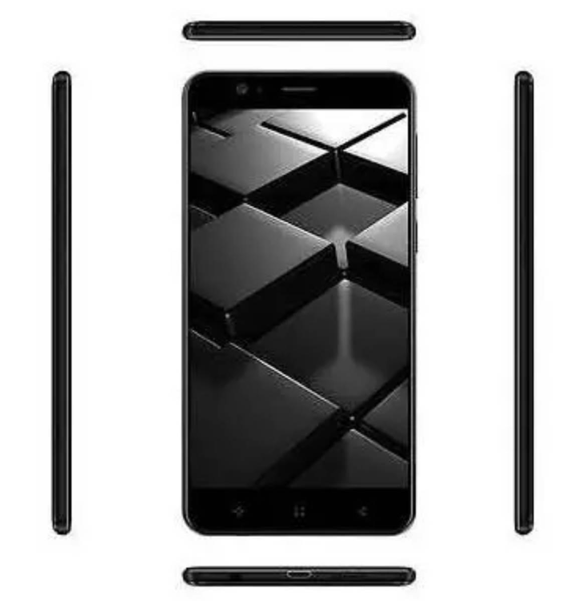 【新品未使用品】お買い得SIMフリースマートフォン ElePhone P8 mini 64GB_画像2