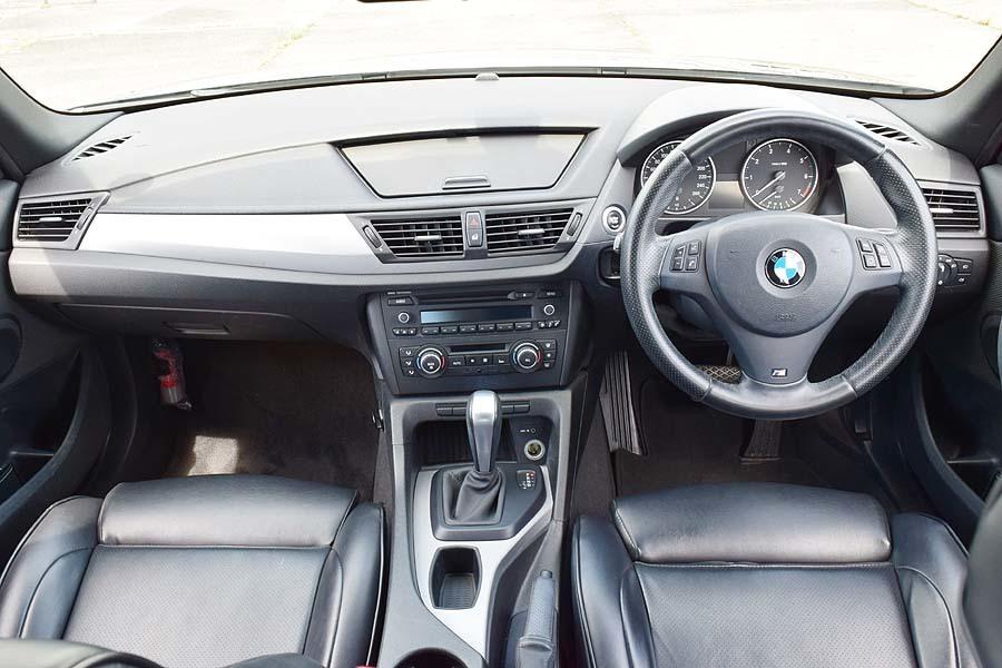 人気のMスポーツ レザー調シート BMWX1 Sドライブ18iMスポーツ サンルーフ! 販売目的の方はご遠慮下さい 現車確認如何ですか?_出品中の現車確認も可能です。
