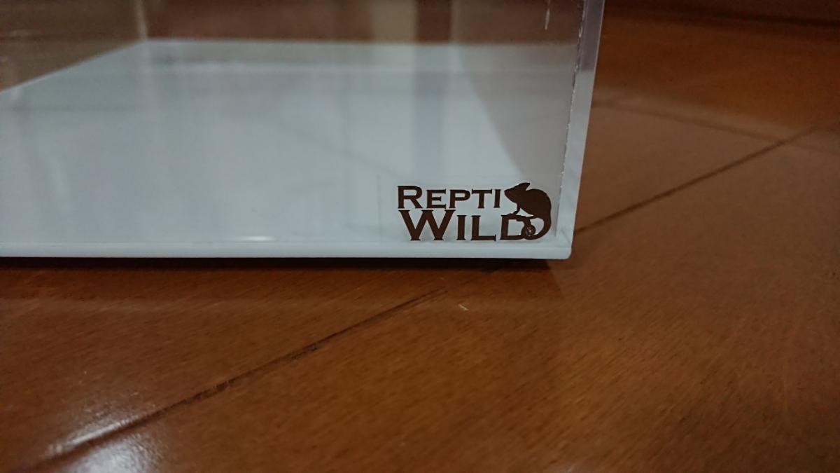 爬虫類 飼育ケース レプタイルボックス 4個セット_画像3