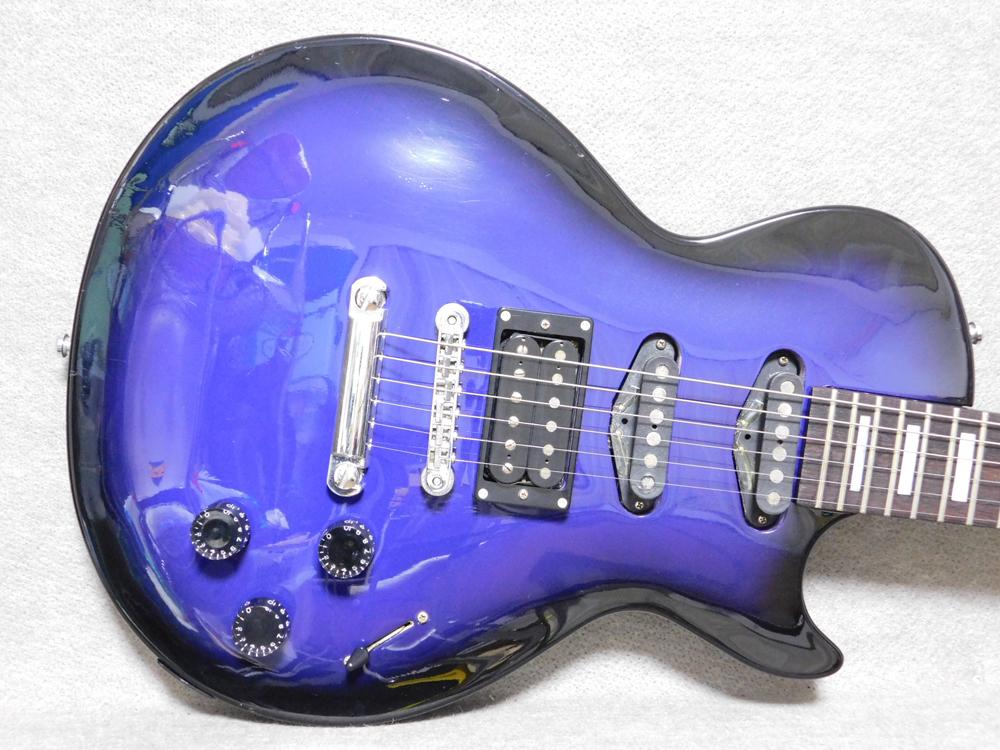 ギター入門セット EDWARDS イノランLP3+アンプ、チューナー等_画像2