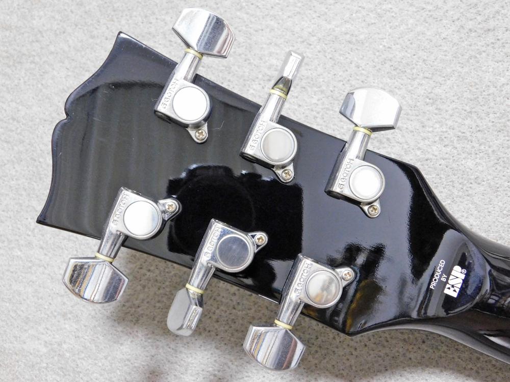 ギター入門セット EDWARDS イノランLP3+アンプ、チューナー等_画像5