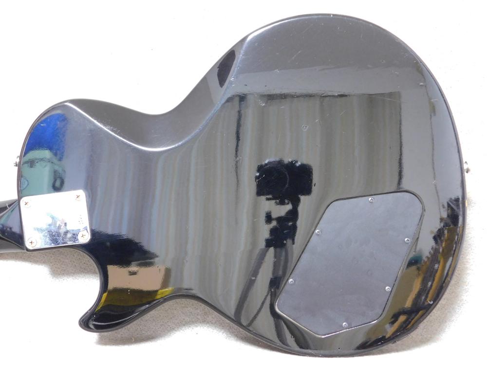 ギター入門セット EDWARDS イノランLP3+アンプ、チューナー等_画像7