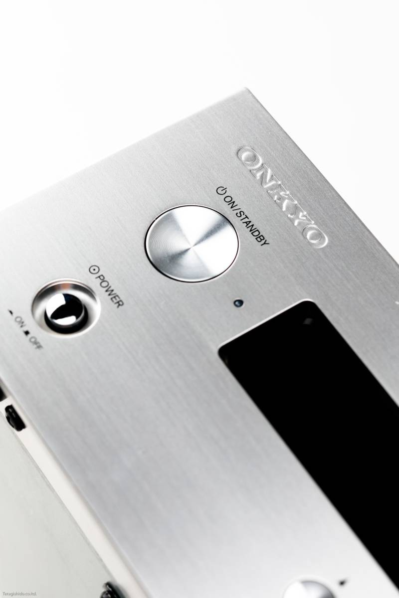 ONKYO DAC-1000 D/A コンバーター 192khz/32bit ハイビット DAC 最低落札なしの売り切りです!_画像5