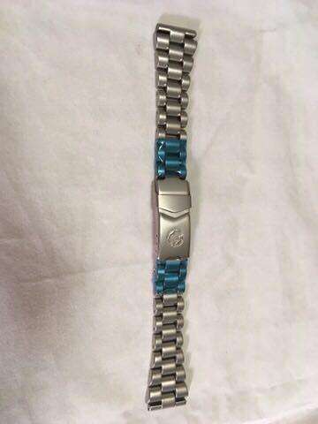 ハンティング ワールド腕時計交換用バンド_画像1