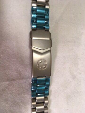 ハンティング ワールド腕時計交換用バンド_画像2