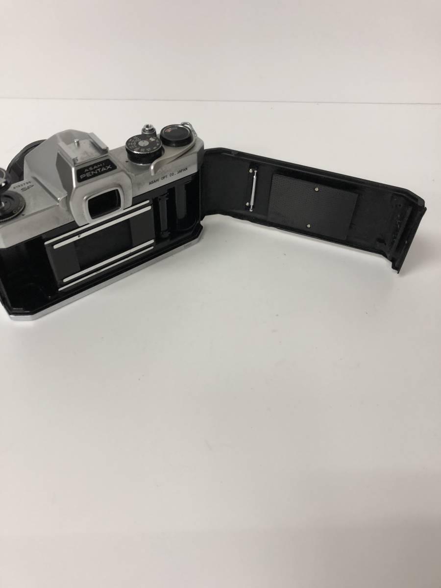カメラ PENTAX ペンタックス SPOTMATIC SP+1:1.8/55 ke612_画像4