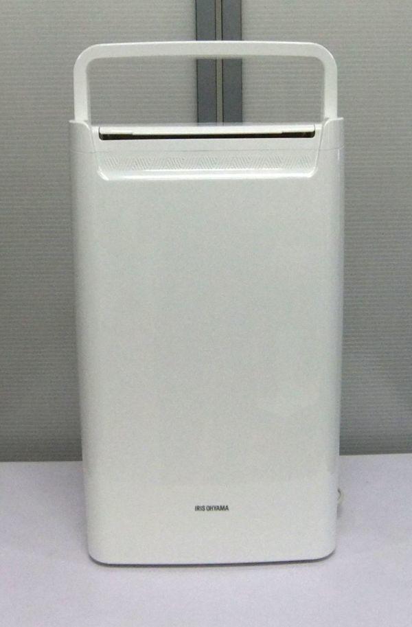 【美品】アイリスオーヤマ 衣類乾燥除湿機 DCE-6515 2017年製