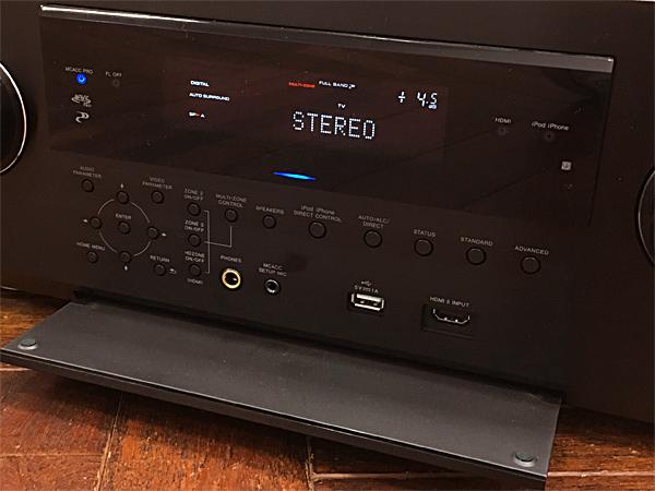 Pioneer SC-LX88 オーディオ機器 AVアンプ パイオニア 箱付_画像3