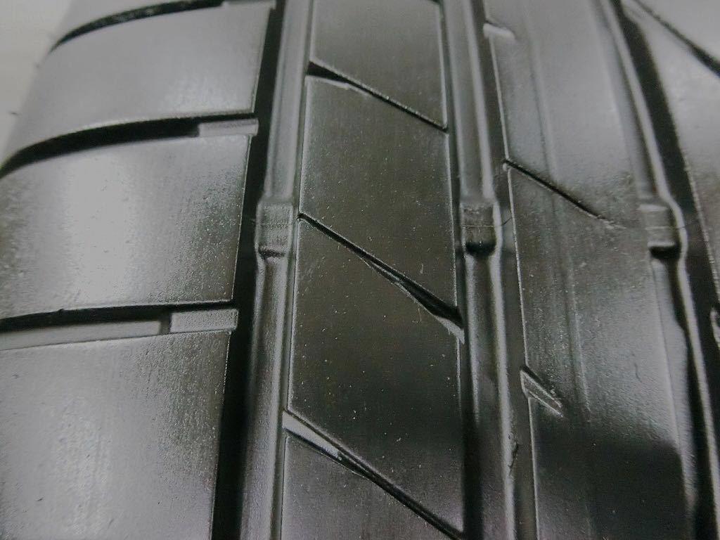 美品!DL SP SPORT MAXX 245/50R18・MOTEC軽量アルミ 4本 №T180719-4 BMW 5シリーズ・7シリーズ・/夏タイヤ・モーテック_画像6
