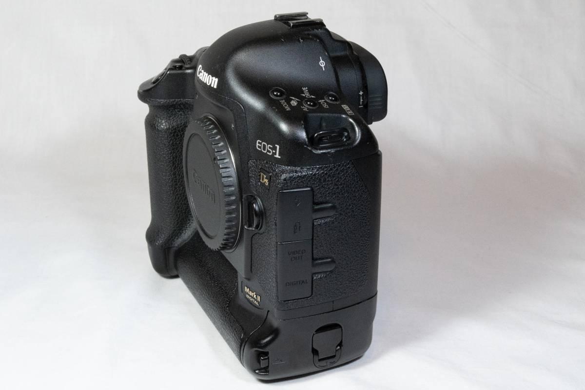 ** Canon EOS 1Ds MII ** Canonにて検査・整備品。完全動作品_画像3