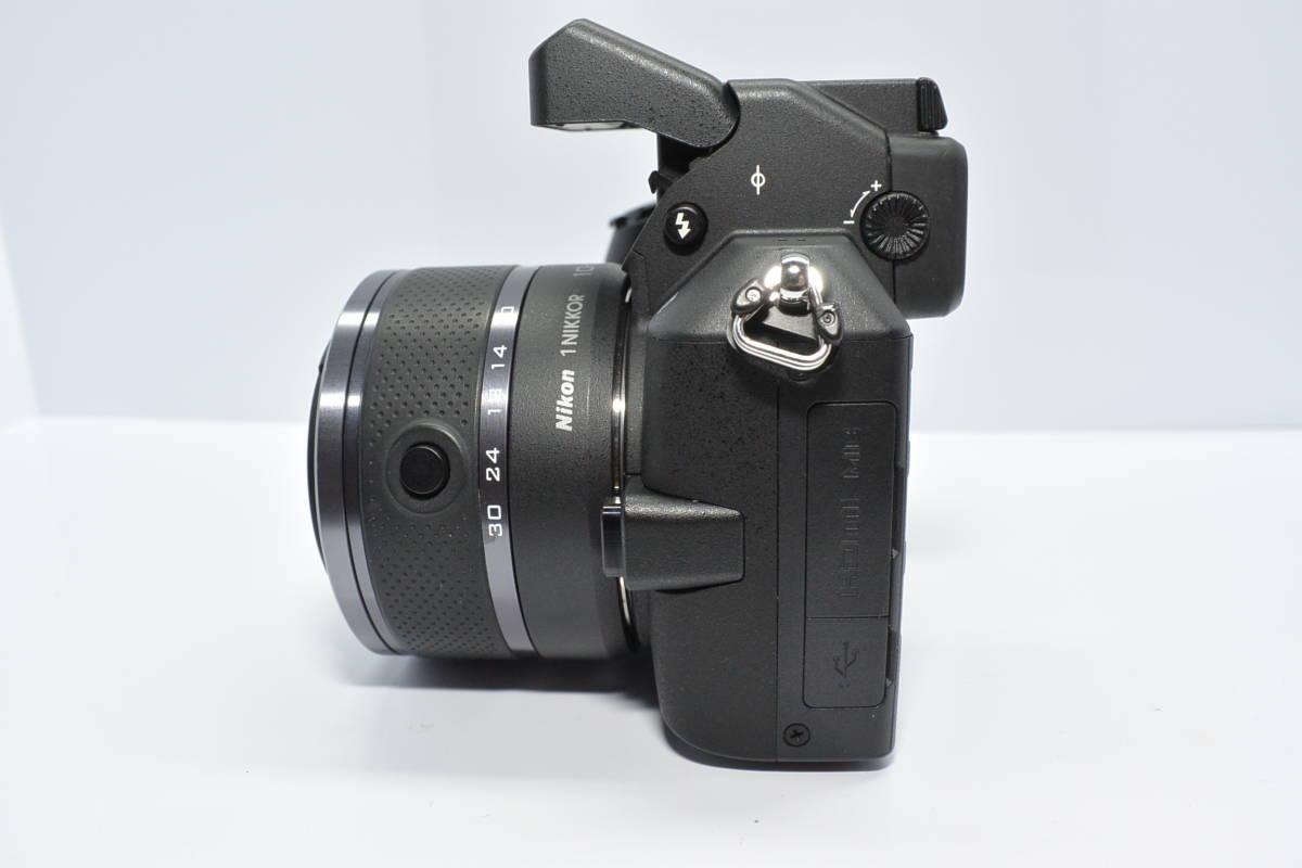 ニコン Nikon 1 V2 標準レンズキット_画像3