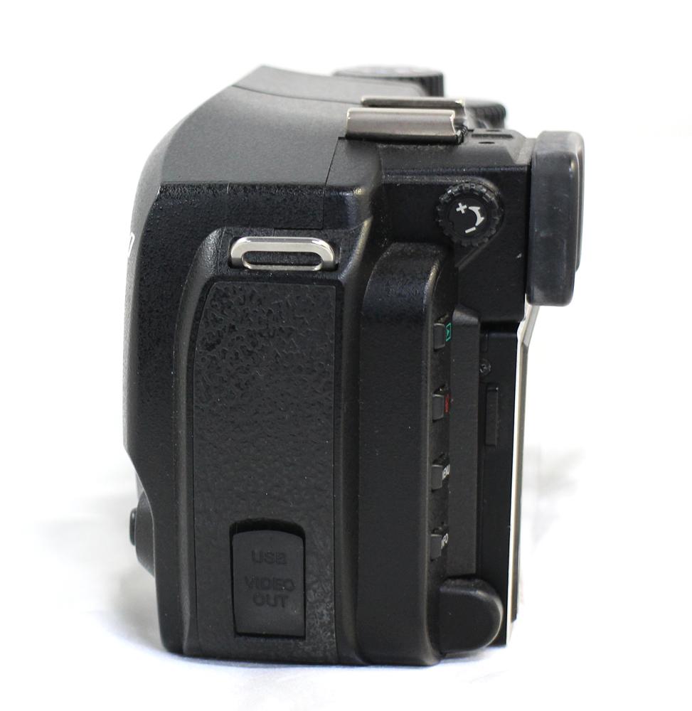 【OLYMPUS】オリンパス デジタル一眼レフカメラ E-330 / 充電器 BLM-1 現状お渡し_画像4
