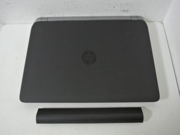HP ProBook 450 G2 Celeron Dual-Core 2957U(Haswell) 1.4GHz/4GB/SSD128GB/DVD-ROM/Win10Pro+Win7Pro/Office/中古激安※866J_画像6