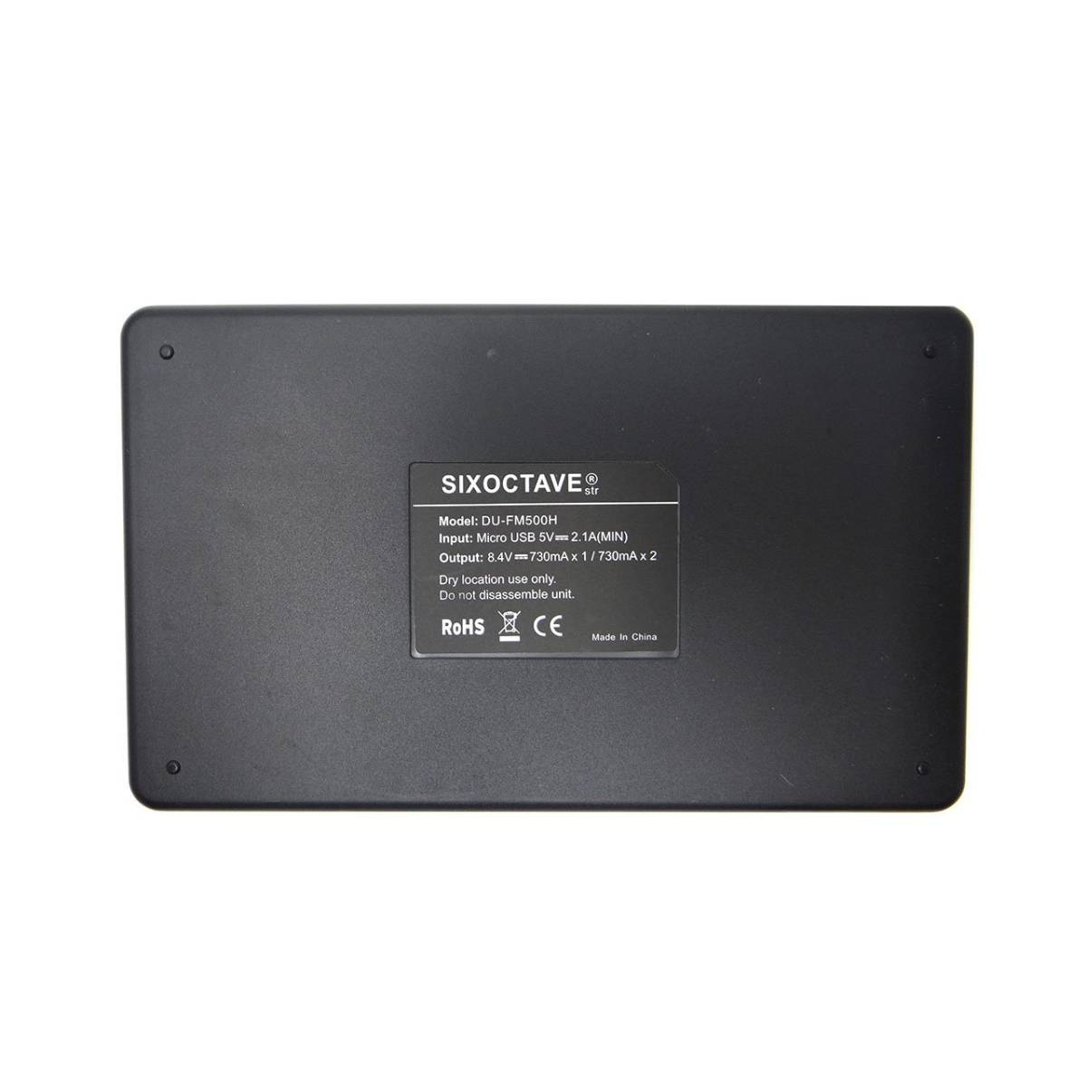 SONYソニーNP-F960/NP-F970 USBデュアル互換USB充電器Sony BC-V615/Sony DCM-M1/Sony DCR-TRU47E/Sony HDR-FX1/Sony HVR-Z1U Sony_画像4