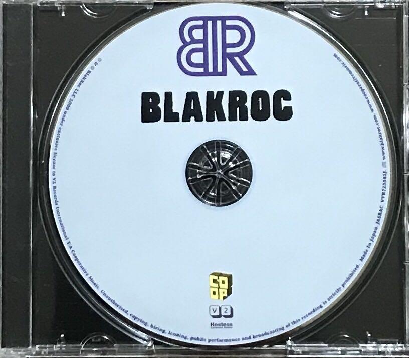 【 Blakroc 】ブラックロック ザ・ブラック・キーズ The Black Keys Mos Def Q-Tip Rza Wu-Tang Clan Pharoahe Monch Ol' Dirty Bastard_画像4