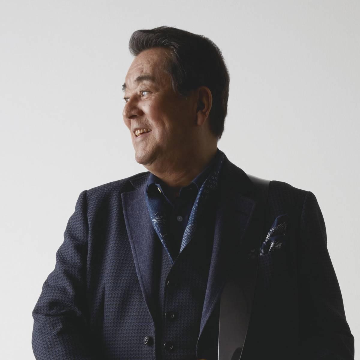 加山雄三さんプロフィールお写真