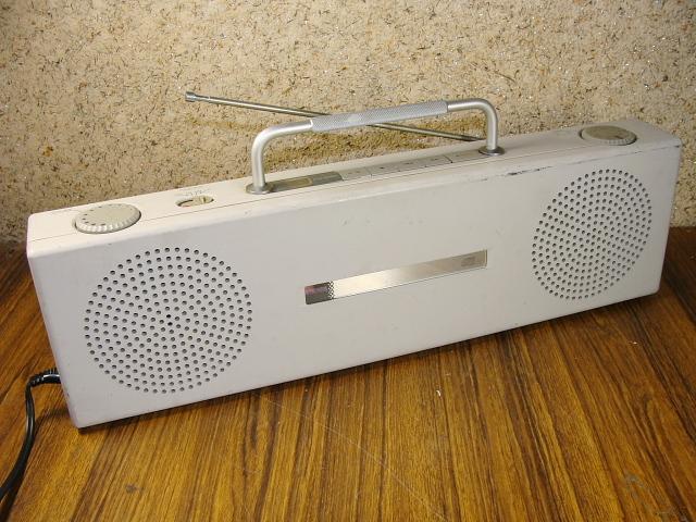 無印 cdラジオの情報