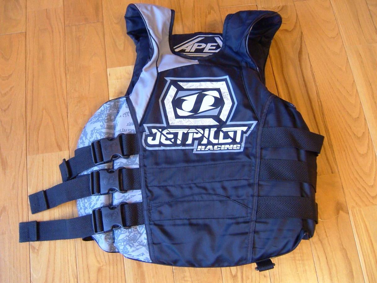 ジェットパイロット ライフジャケット JETPILOT サイズ S/M
