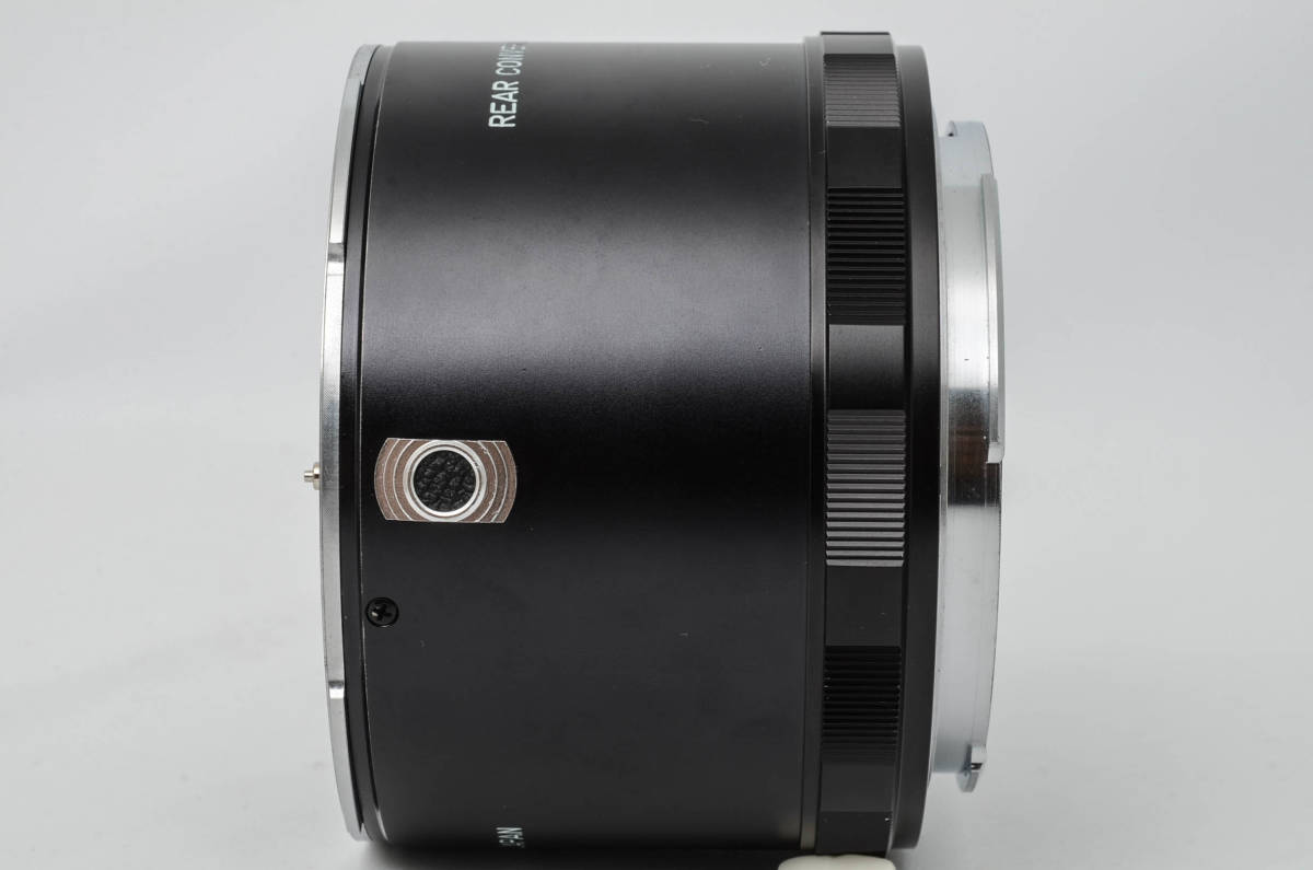 ペンタックス PENTAX リアコンバ-タ- Rear Converter T6-2X (EY0002)_画像2