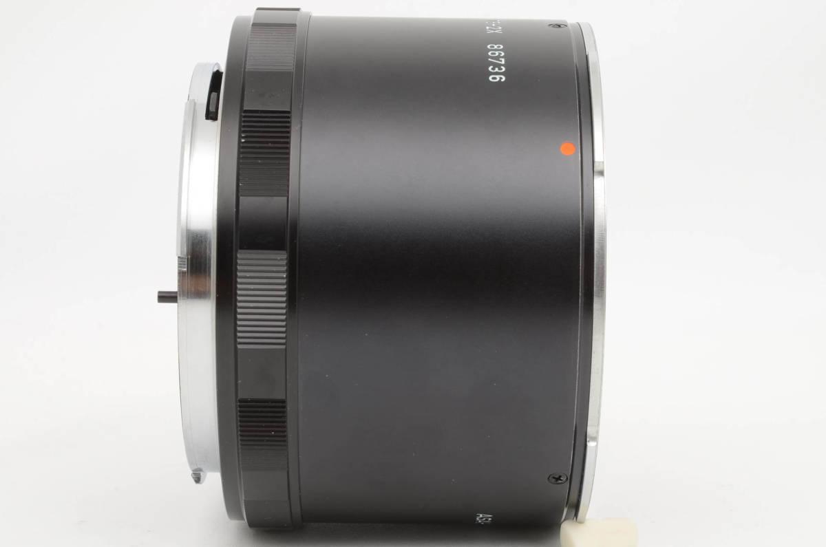 ペンタックス PENTAX リアコンバ-タ- Rear Converter T6-2X (EY0002)_画像4