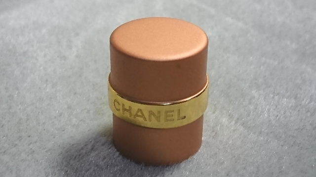 【A 美品キャップ】CHANEL ALLURE シャネル アリュール 50mlサイズ EDP-SP物 ゴールド調♪【アリュール類汎用OK】